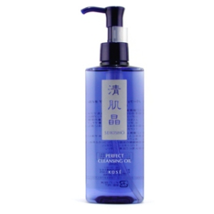 Seikisho Perfect Cleansing Oil