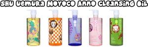 5 fun bottles by Moyoco Anno