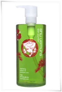 Cleansing Beauty Oil Premium A/O