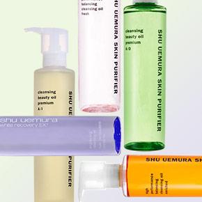 Shu Uemura Skin Purifier Cleansing Oil