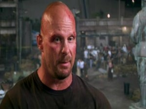 """Stone Cold"" Expendable"
